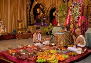 Nithyananda Vedic Temple of Los Angeles 6