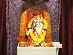 North America Shirdhi Sai Temple Of Atlanta 1