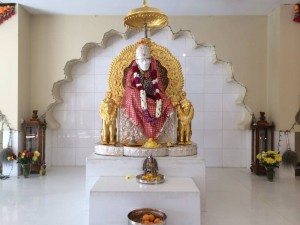 North America Shirdhi Sai Temple Of Atlanta 2
