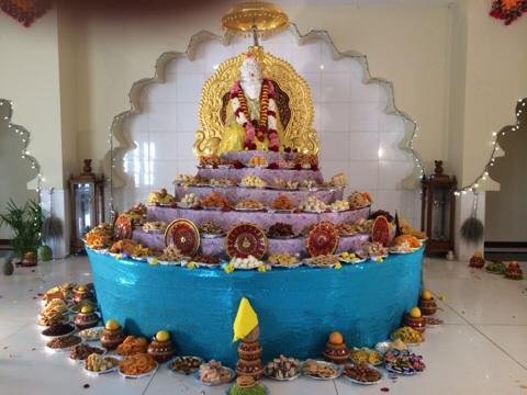North America Shirdhi Sai Temple Of Atlanta 4