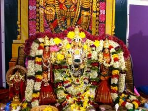 Portland Hindu Temple Tigard 3