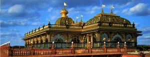 Prabhupada'S Palace Of Gold Moundsville 1