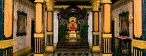 PrabhupadaS Palace Of Gold Moundsville