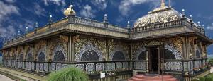 Prabhupada'S Palace Of Gold Moundsville 4