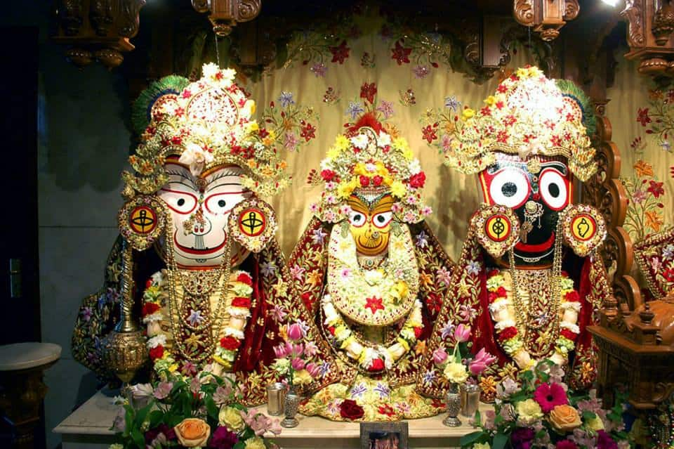 Radha Krishna Temple ISKCON 3