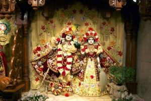 Radha Krishna Temple ISKCON 4