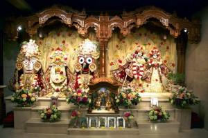 Radha Krishna Temple ISKCON