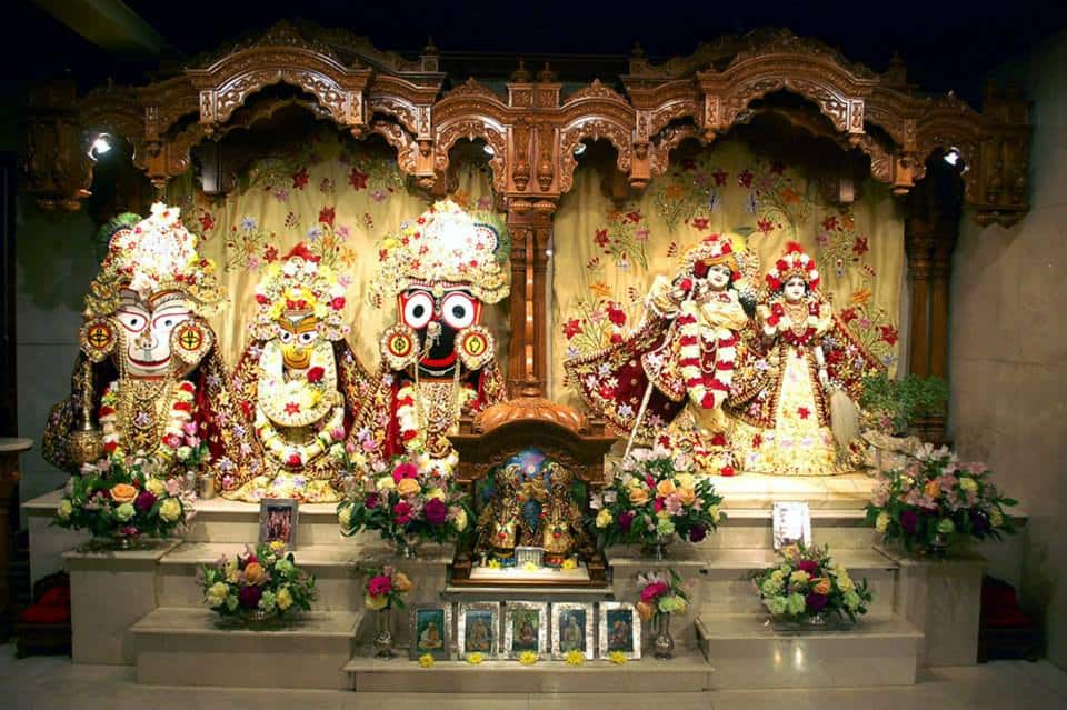 Border district Kutch to have ISKCON temple near Adipur