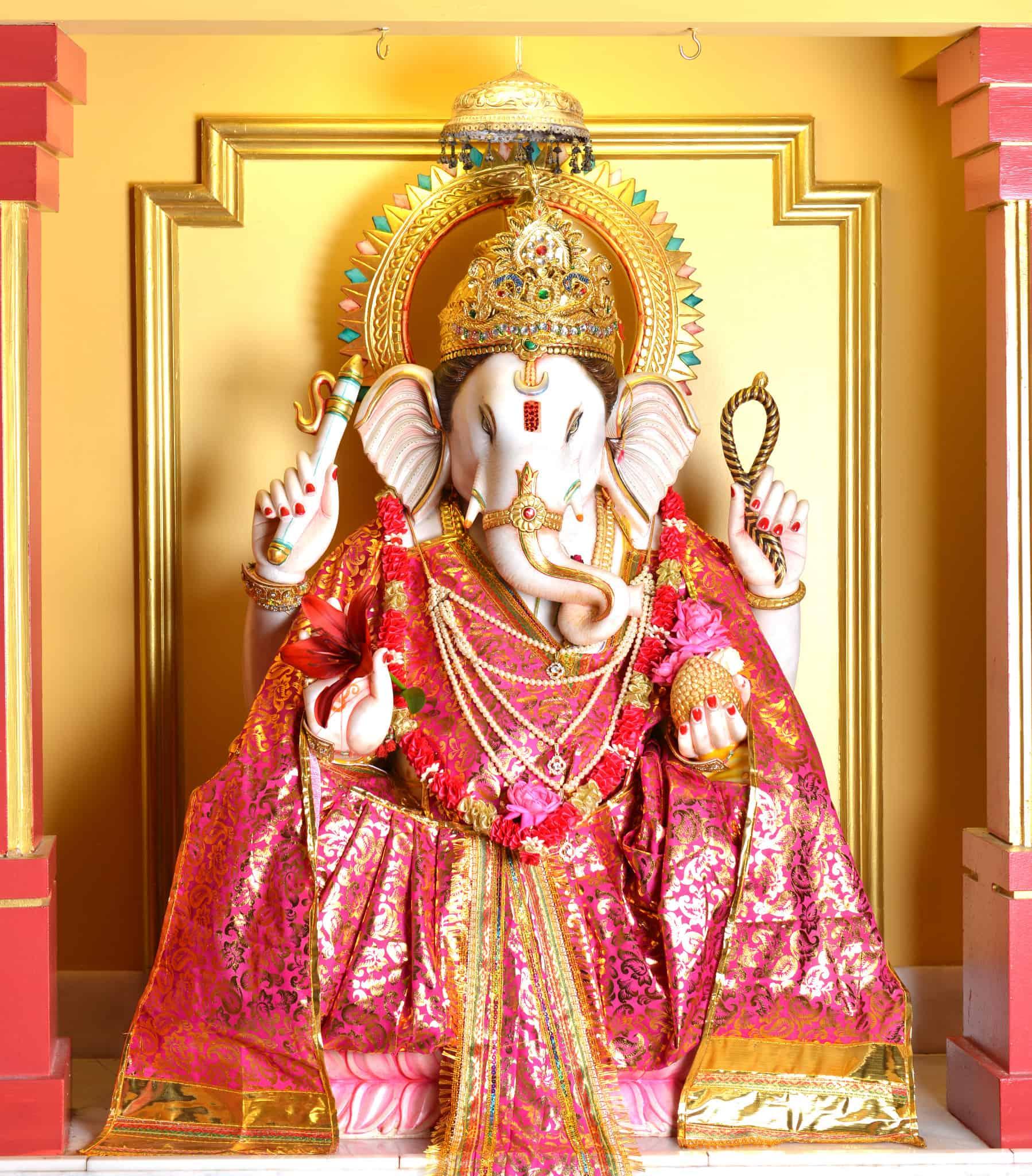 Rajdhani Mandir Chantilly 1