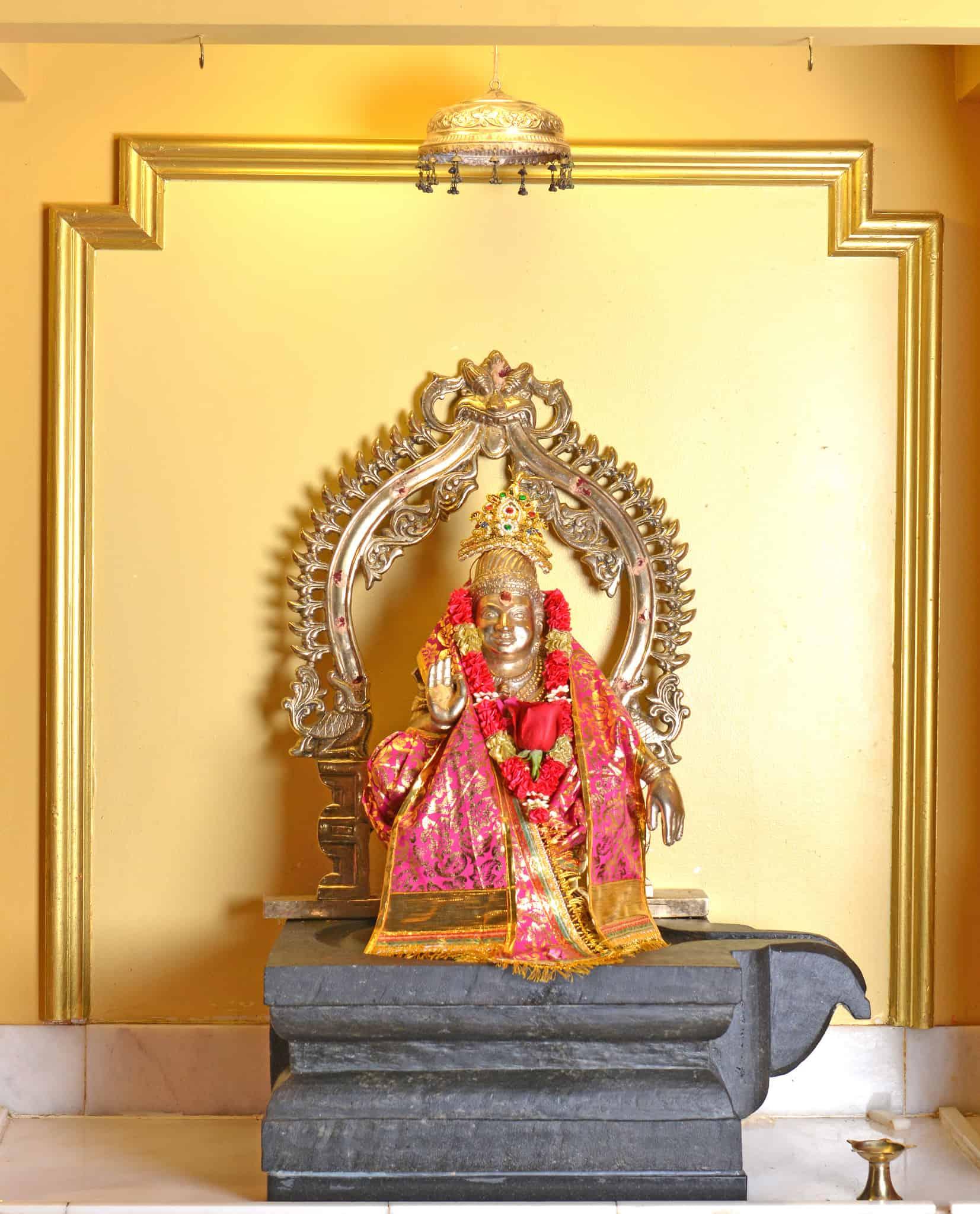 Rajdhani Mandir Chantilly 3