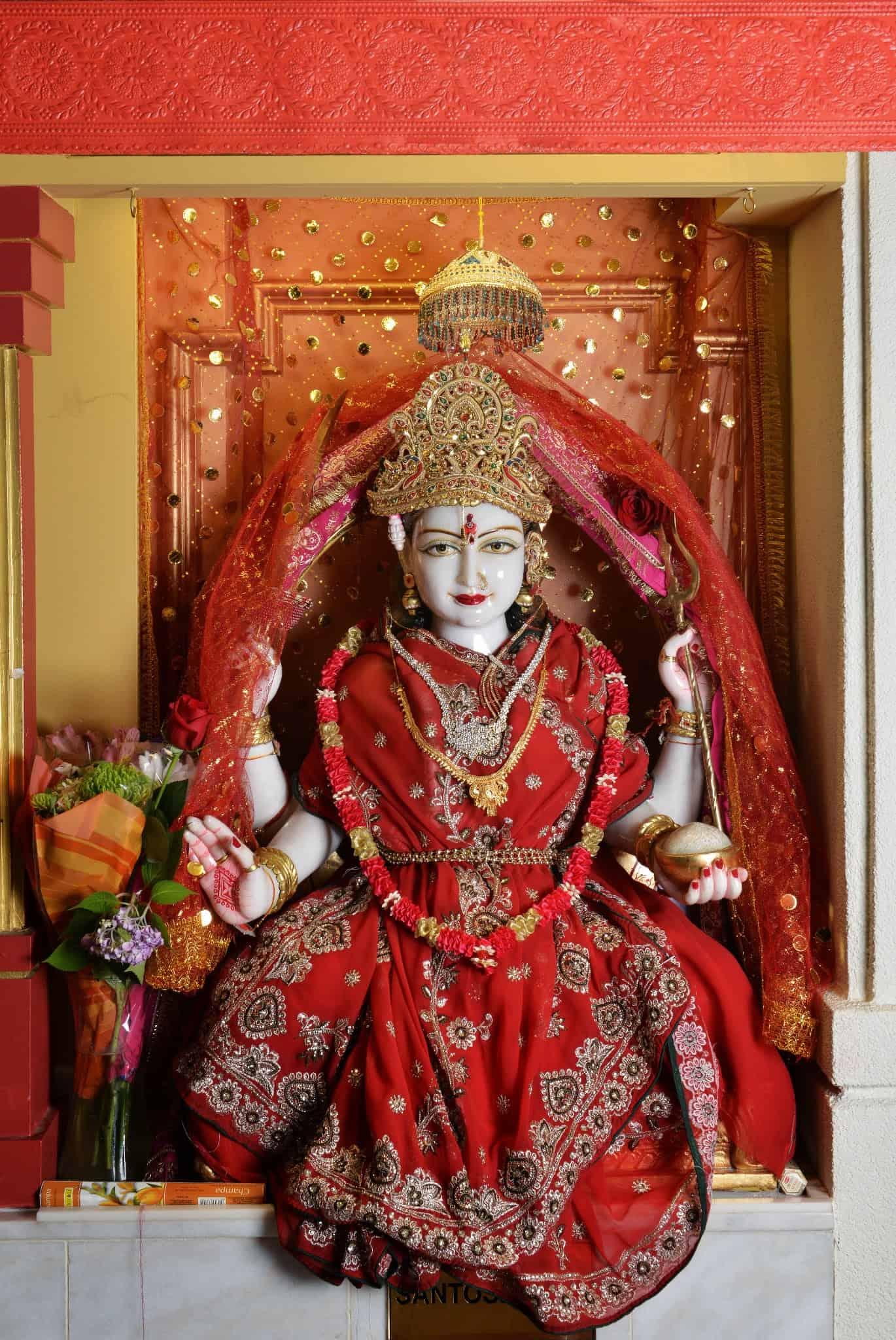Rajdhani Mandir Chantilly 4