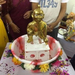 Rama Krishna Temple 1