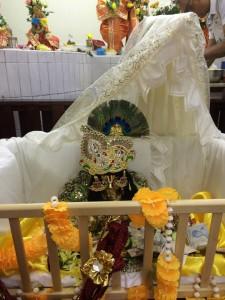 Rama Krishna Temple