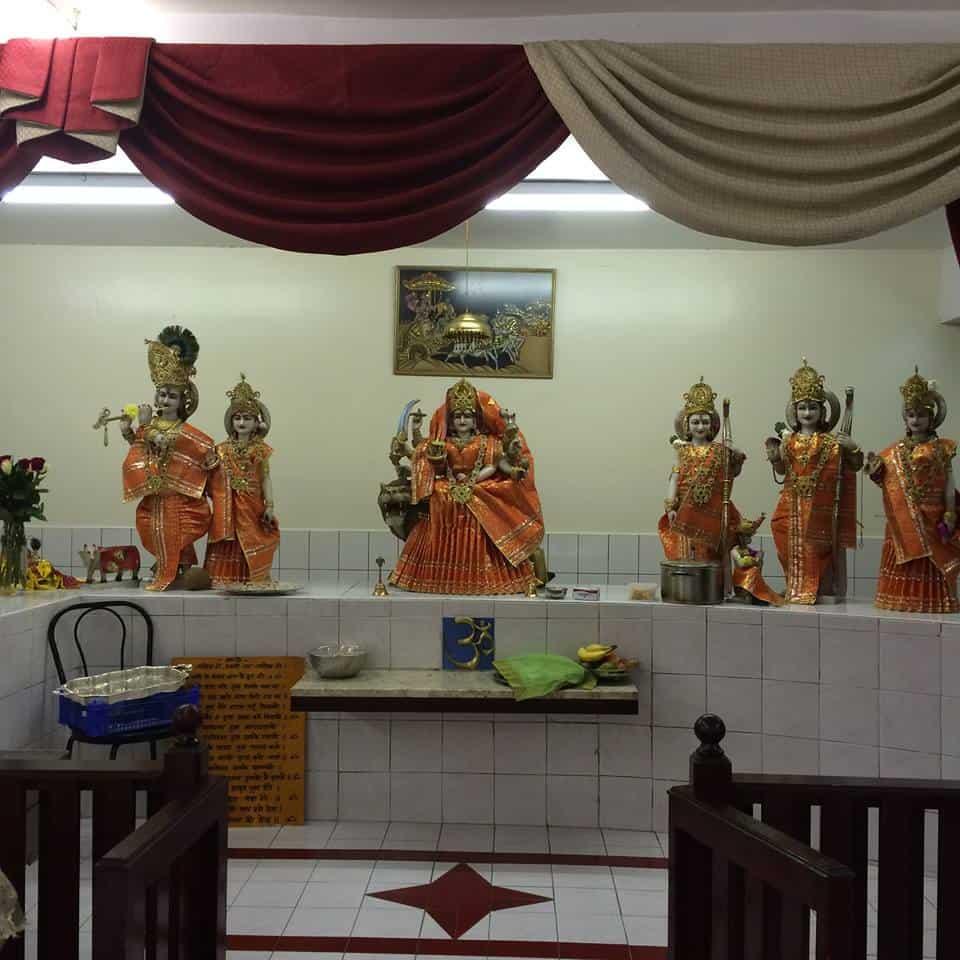 Rama Krishna Temple 5
