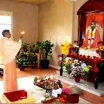 Ramakrishna Vedanta Centre Buckinghamshire