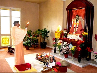Ramakrishna Vedanta Centre buckinghamshire 3