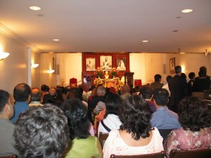 Ramakrishna-Vivekananda Center New York 2