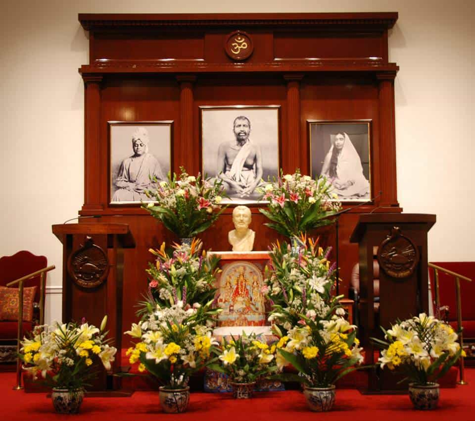 Ramakrishna-Vivekananda Center New York 3