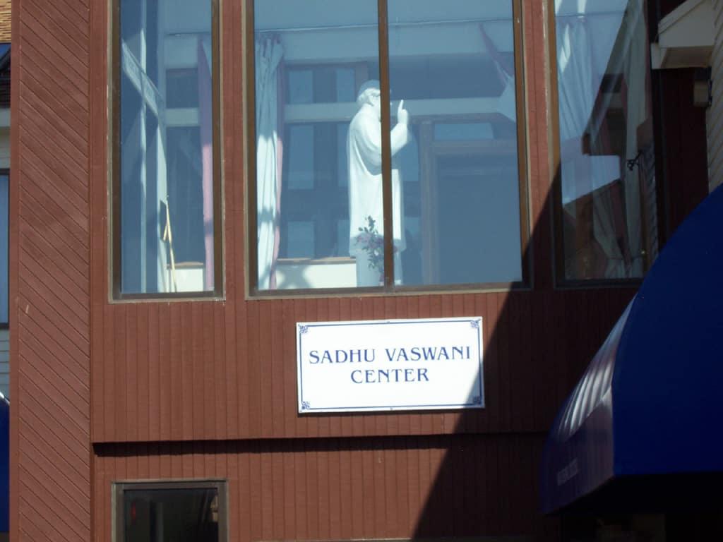 Sadhu Vaswani Center Dracut 1