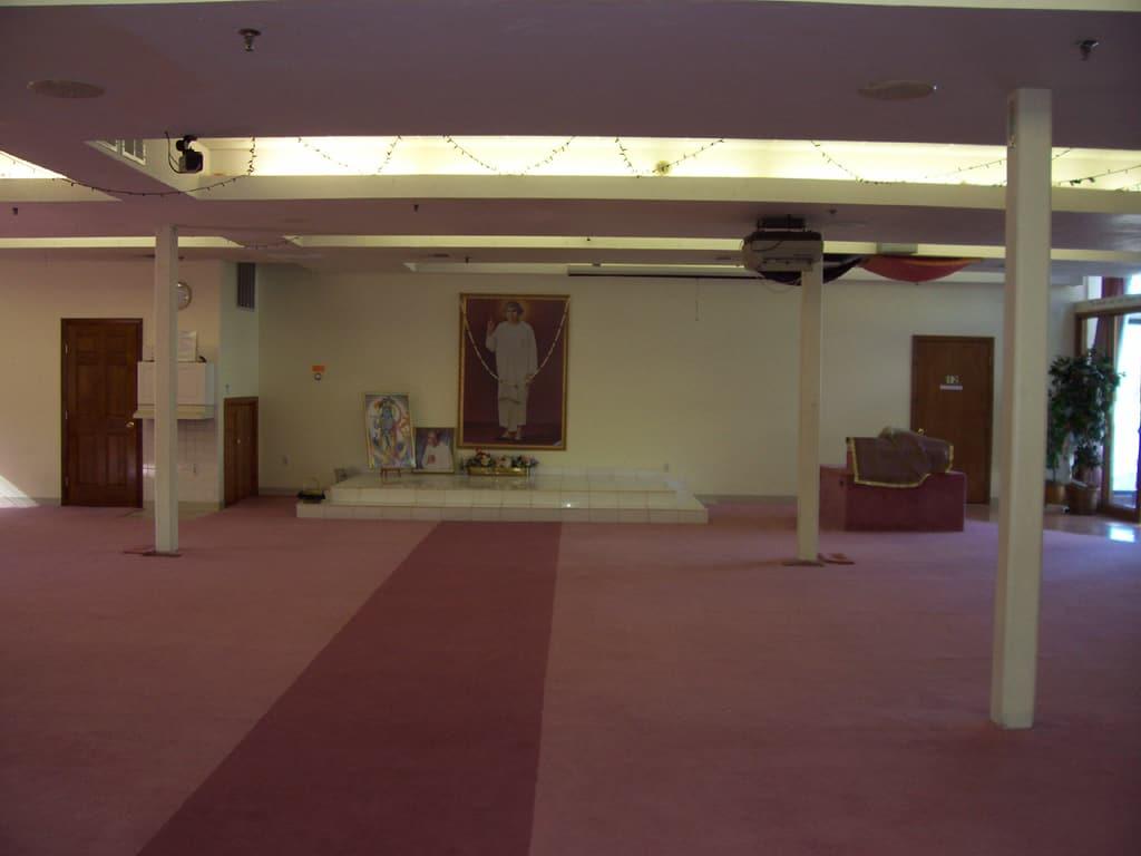 Sadhu Vaswani Center Dracut 2