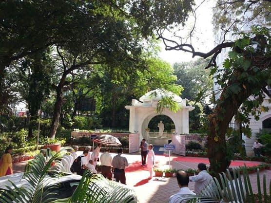 Sadhu Vaswani Center Dracut 4