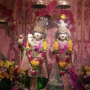 Samarpan Hindu Temple Philadelphia 2