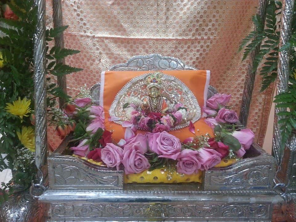 Samarpan Hindu Temple Philadelphia 3