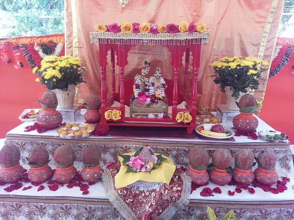 Samarpan Hindu Temple Philadelphia 4