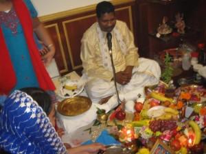 Sanatan Dharma Mandir of Florida 1