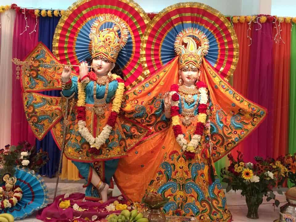 Sanatan Dharma Temple Kent 1