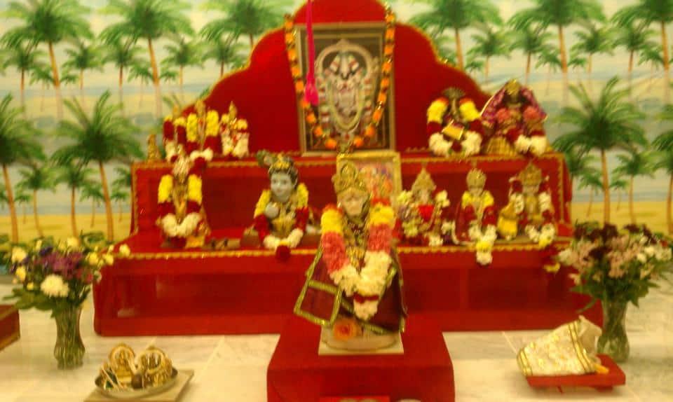 Sanatan Dharma Temple Kent 4