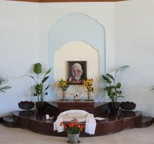 Sat (Society Of Abidance In Truth) Temple Santa Cruz