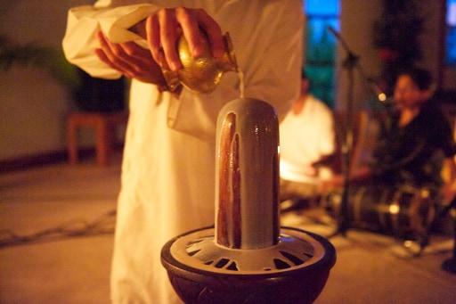 Sat (Society Of Abidance In Truth) Temple Santa Cruz 4