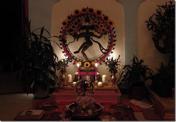 Sat (Society Of Abidance In Truth) Temple Santa Cruz 6