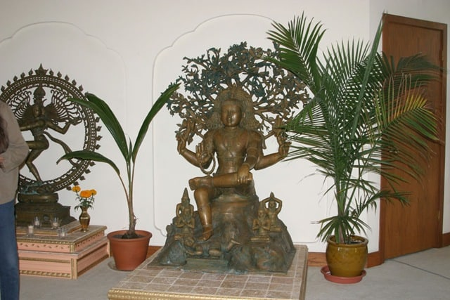 Sat (Society Of Abidance In Truth) Temple Santa Cruz 8