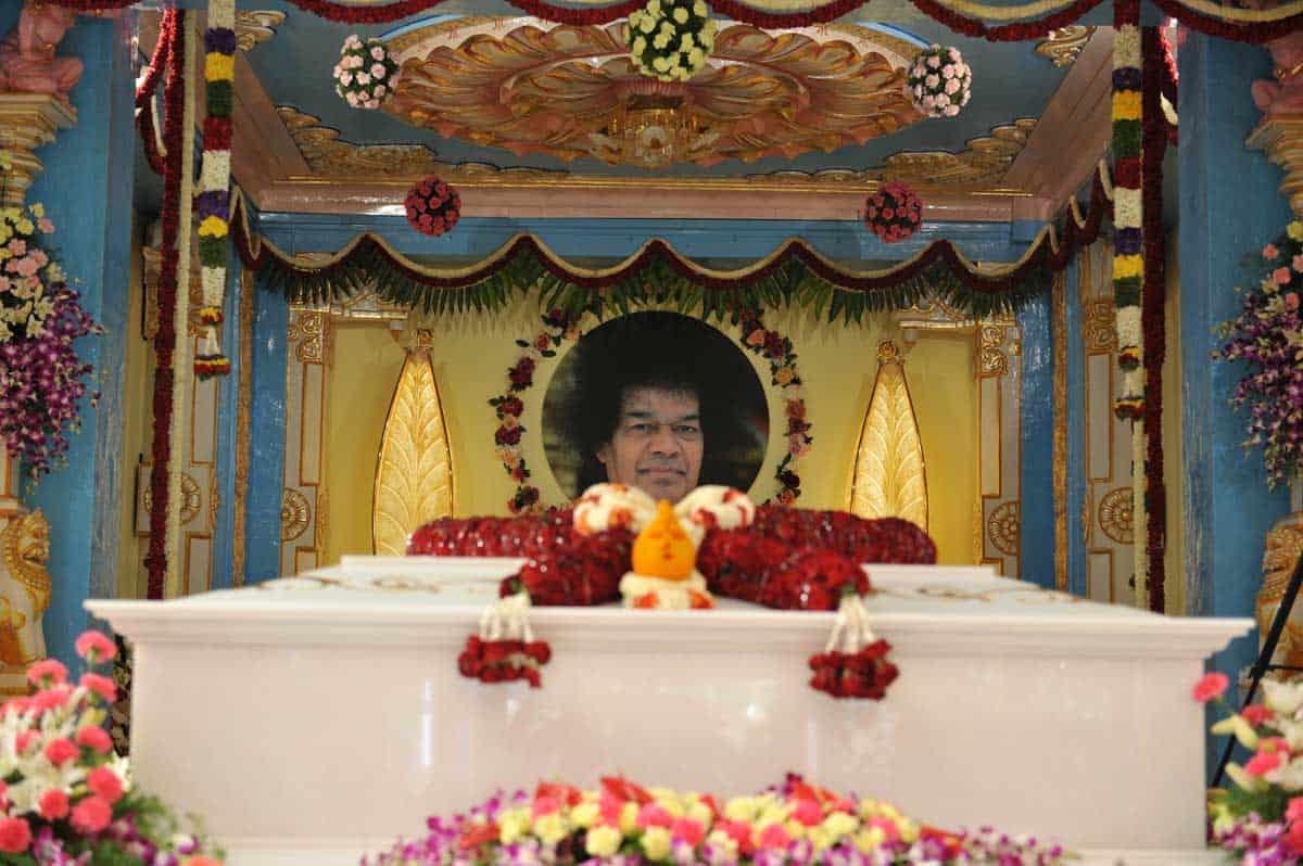 Sathya Sai Baba Center Of Fort Wayne 1