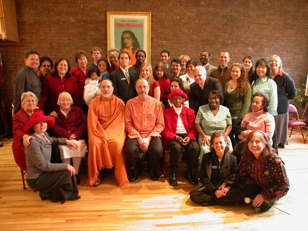 Self-Realization Fellowship New York 6