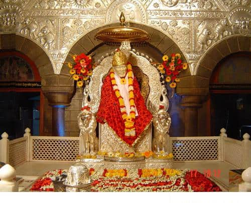 Shirdi Sai Baba Temple Association of London 3