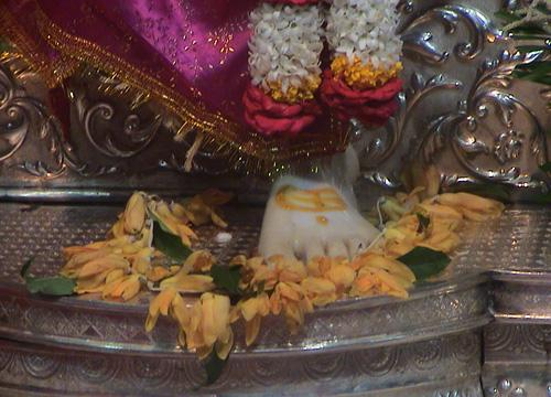 Shirdi Sai Baba Temple Association of London 4