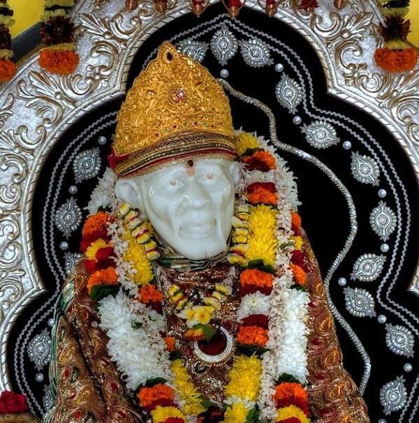 Shirdi Sai Baba Temple Sansthan La Montebello 1