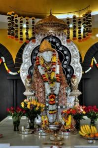 Shirdi Sai Baba Temple Sansthan La Montebello 2
