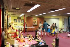 Shirdi Saibaba Temple Arizona 5