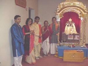 Shiva Vishnu Temple Greater Cleveland