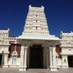 Shiva Vishnu Temple Livermore