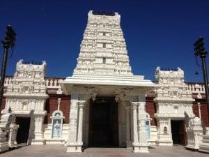 Shiva Vishnu Temple Livermore 1