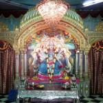 Shree Ambaji Mandir, Shree Bharatiya Mandal