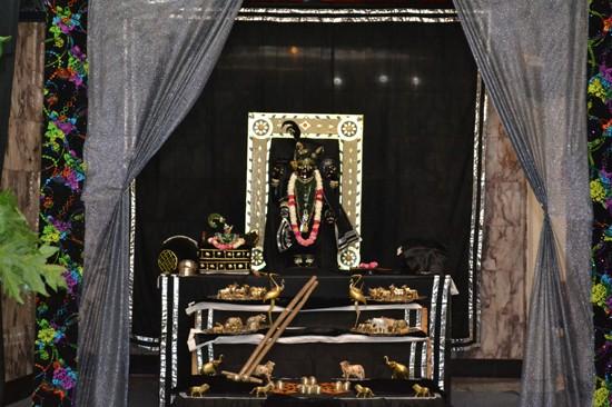 Shree Dwarkadhish Temple Parlin 2
