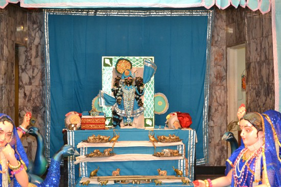 Shree Dwarkadhish Temple Parlin3