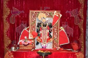 Shree Dwarkadhish Temple Parlin
