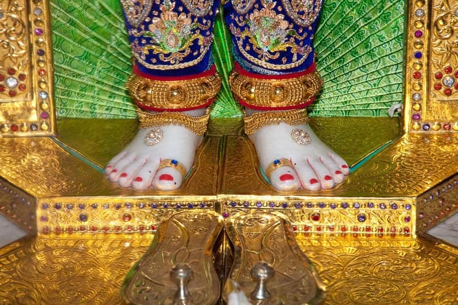 Shree Kutch Satsang Swaminarayan Temple [Mandir] 2